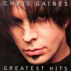 Garth Brooks as Chris Gaines Greatest Hits
