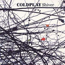 Coldplay Shiver Cover