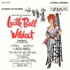 Wildcat - Original Broadway Cast Recording