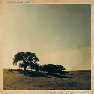 Good Old War's Third Album