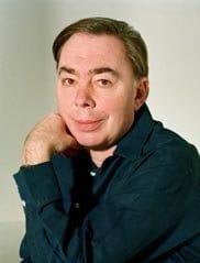 Andrew Lloyd Webber photo