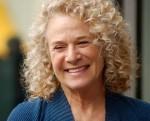 Carole King in 2012.