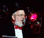 Dr. Demento in 2004.
