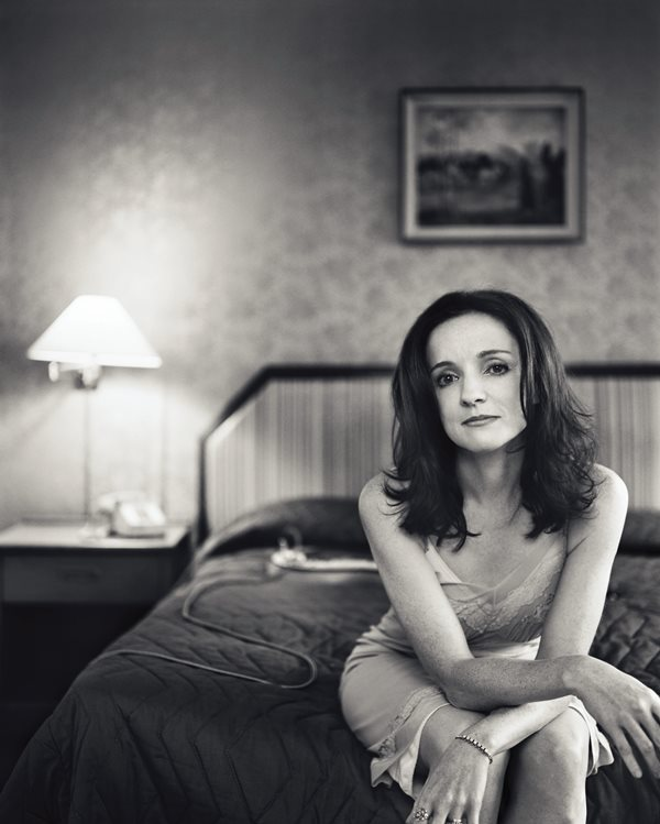 Musician Patty Griffin