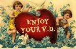 Enjoy Your VD!