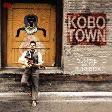 Kobo Town - Jumbie in the Jukebox