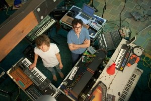 MGMT with Keyboards