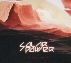 Lost World - Solar Power