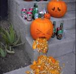 This is more like my kind of Halloween...